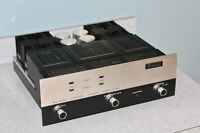 McIntosh MC2120 stereo power amplifier TOP NOTCH - GORGEOUS SUPERIOR EXAMPLE