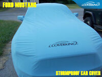 Coverking Stormproof Outdoor / Indoor Custom Fit Car Cover for Ford Mustang