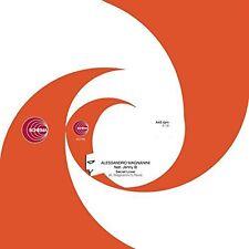 Allesandro Magnanini - Secret Lover-Open Up Your Eyes [New Vinyl]