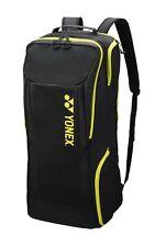YONEX BAG 8922 black Schlägertasche Tasche Badminton Tennis Squash