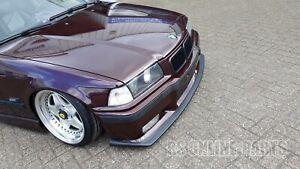 Spoiler Ansatz Lippe fatlip OEM Style aus ABS passend für 3er BMW E36 M3