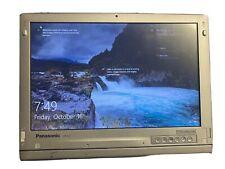 Panasonic Toughbook CF-C2 Intel Core i5 4G 500 SSD