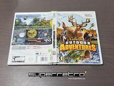 Cabela's Outdoor Adventures (Nintendo Wii)