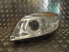 SKODA ROOMSTER PASSENGER SIDE HEAD LIGHT 5J2941017