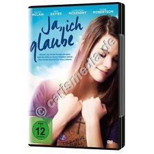 DVD: JA, ICH GLAUBE - Rachel, das erste Opfer des Amoklaufes 1999 - 2/2017 °CM°