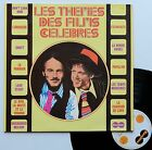 """Vinyle 33T Various """"Les thèmes des films célèbres"""""""