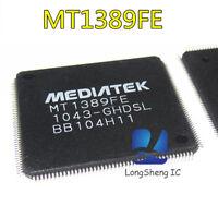 1pcs MTK MT1389 / MT1389FE ( NEW )