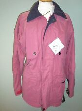 Toggi Orchid  Vented Riding Coat Size Small