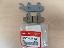 HONDA NSR50 NSF100 Front Brake Pads Nos Part 06455-KR3-425 # 847