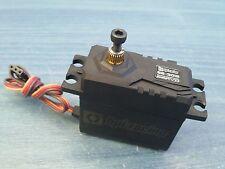 NITRO 1/8 Truggy Hpi 4.6 SS-30MG WR Resistente al Agua 8KG Dirección Servo Nuevo