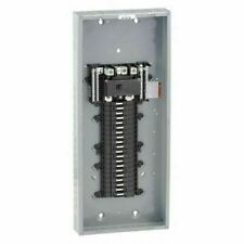 SQUARE D QO140M200 200A 1-Phase Main Circuit Breaker, Convertible Load Center