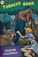 Tobacco Road by Caldwell, Erskine Book The Fast Free Shipping