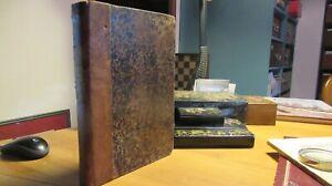 Livre relié  ''Les Grands Feuilletons Illustrés du Jeudi''  fin XIX°  Bordeaux