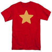 Steven Universe Cartoon STAR SHIRT Costume Adult T-Shirt All Sizes