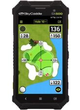 "NEW 2019 SkyCaddie SX500 Golf GPS 5"" HD Display Water Resistant Touch Screen"