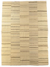 Kilim Mazandaran 268 x 182 cm Nomadi Persiano Tappeto Kilim Rug 1957