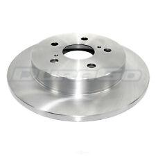Disc Brake Rotor Rear Auto Extra AX901632