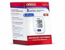 BRAND NEW Omron BP710N 3 Series Upper Arm Automatic Blood Pressure Monitor