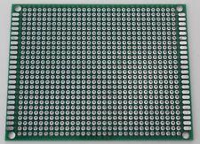 2/5/10 pcs Double Sided Universal PCB Proto Prototype Perf Board 7*9 7x9 cm