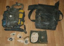 New listing ISA-M48 vintage rebreather USSR Soviet diving
