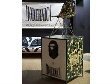 Modernica x BAPE x ComplexCon Complex Con Camo Case Study® Chair Bathing Ape