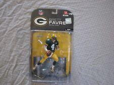 McFarlane Sportspicks 2008 NFL Brett Favre Packers