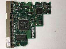 PCB Seagate ST380011A; PN 9W2003-371; FW 8.01; PCB Etiqueta 100282770 G; el sitio Wu