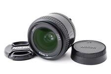 NIKON AF NIKKOR 28mm f/2.8 D Wide Angle Lens free shipping