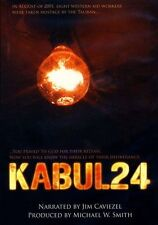 DVD Kabul 24 NEW Jim Caviezel