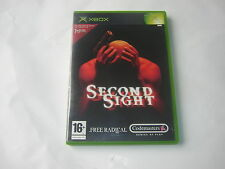 XBOX Second Sight