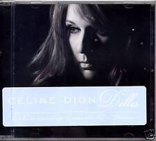 CD - CELINE DION - D'elles