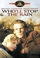 Who'l Stop the Rain-MGM DVD-Region 1-OOP/Rare-Nick Nolte-Tuesday Weld