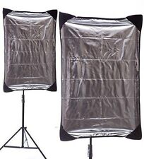 PRO LITE PANEL KIT WITH BALLHEAD & 5 PANELS 70X100CM