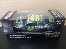 Jimmie Johnson 2016 Homestead RACED WIN 1/64 NASCAR CUP