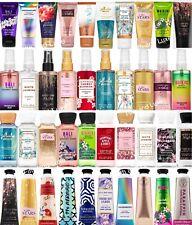 Bath & Body Works Travel Body Cream~Lotion~Mist~Shower Gel~Hand Cream *You Pick*