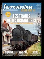 ferrovissime Hors série N° 7