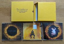 The Cranberries - To the Faithful Departed Singles Collection Box (3 CD Box Set)