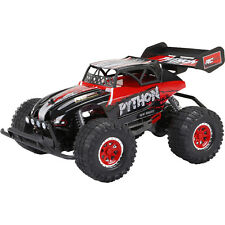 New Bright Pro 1:10 Scale Radio Control Python Battery Operated Vehicle Fun Play