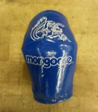 Old School Vintage BMX Mongoose Stem Pad Bicycle  Blue or yellow