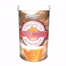 Munton's Canadian Style Beer Kit, 3.3lb