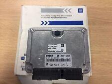 Genuine Vauxhall Vectra B Fuel Injection Electronic Control Unit ECU 93186860