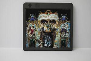 Michael Jackson - Dangerous Mini Disc 1991 Epic mindisc