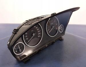 BMW 3 F30 F31 Diesel 6834507 Combinaison D'Instrument Compteur Top État Juillet