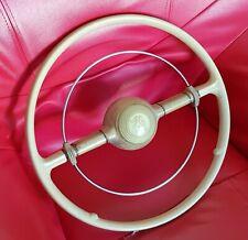 Volant Quillery Peugeot 203 403 Coupé Cabriolet Steering Wheel Lenkrad Année 65
