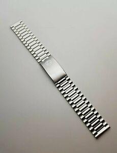 NSA Novavit Bracelet - NOS - 18mm - Stainless Steel