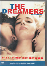 The Dreamers-dreamers-Dvd in English