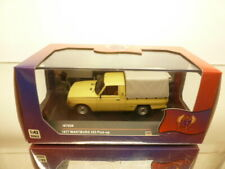 IST MODELS IST030 1977 WARTBURG 353 PICK-UP - SAND COLOR 1:43 - VERY GOOD IN BOX