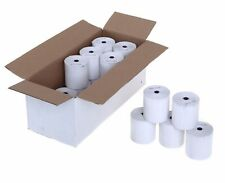 Thermal Paper Receipt Rolls 57mm x 40mm 400 ROLLS Chip and Pin Card Machine
