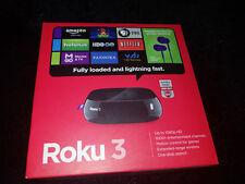Roku 3 HD Media Streamer