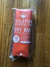 Dry Bag Backpack 10 Liter- IPX5 Waterproof Protection